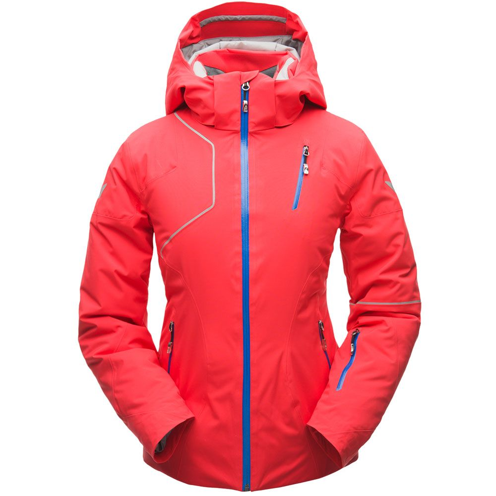 Neues Produkt 19c3b 0bb76 Spyder - Hera Skijacke Damen rot