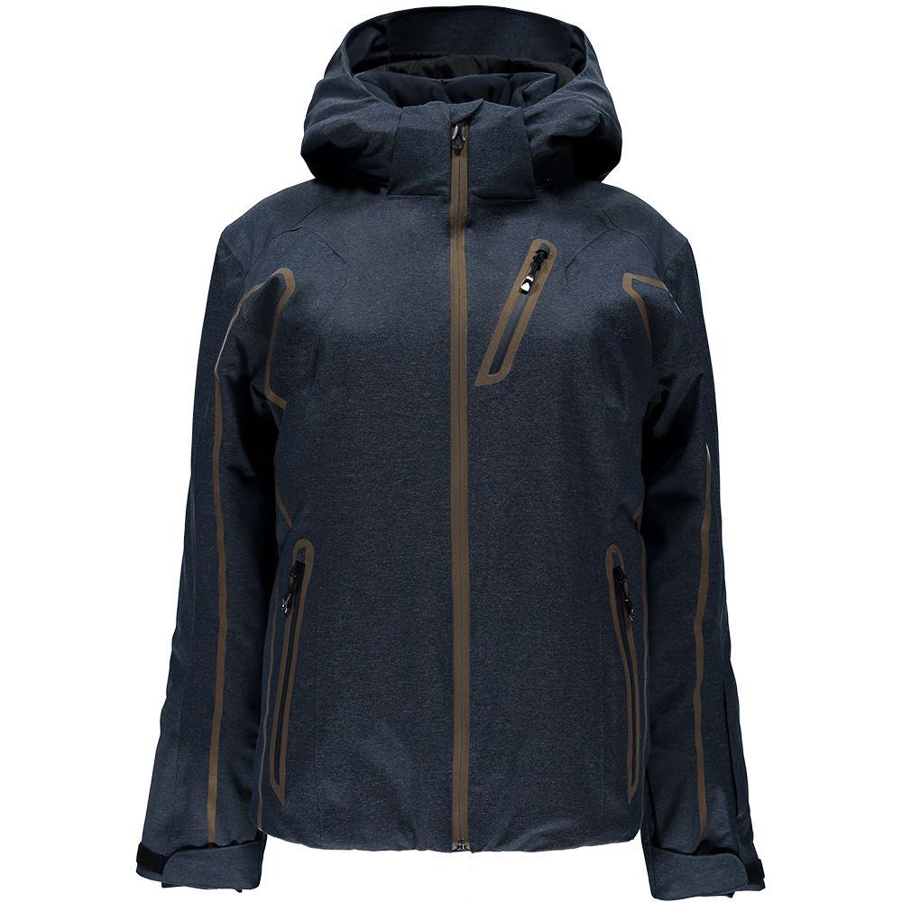 c4dce0dd4e Spyder - Duchess Jacket Women frontier at Sport Bittl Shop