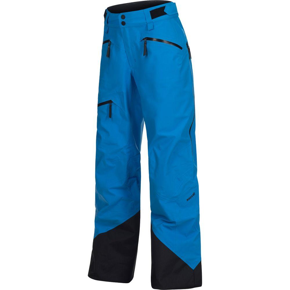 best website bf53e 491ae Peak Performance - Teton Skihose Damen blue organic