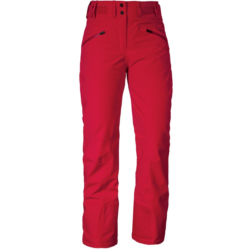 Schöffel Horberg Ski Pants Women toreador