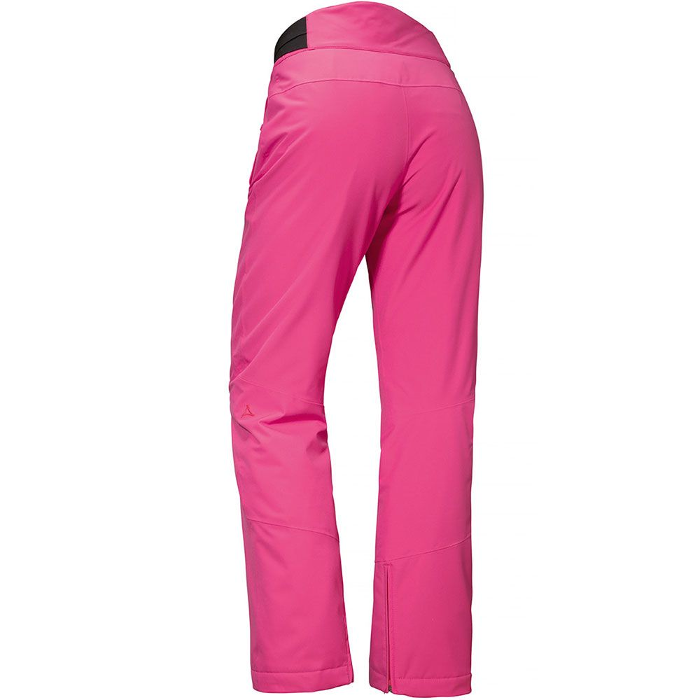 sch ffel pinzgau skihose damen pink kaufen im sport bittl shop. Black Bedroom Furniture Sets. Home Design Ideas