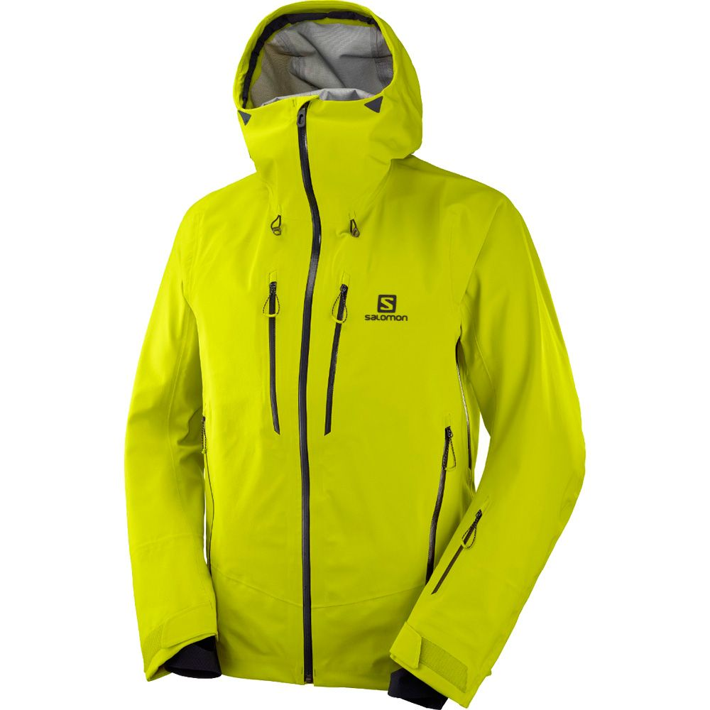 Salomon Herren Icestar 3l Jacke kaufen   Bergzeit