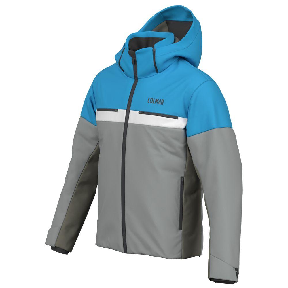 Ski Colmar Greystone Men Greenland Jacket Jungle Mirage b6Yg7vfy