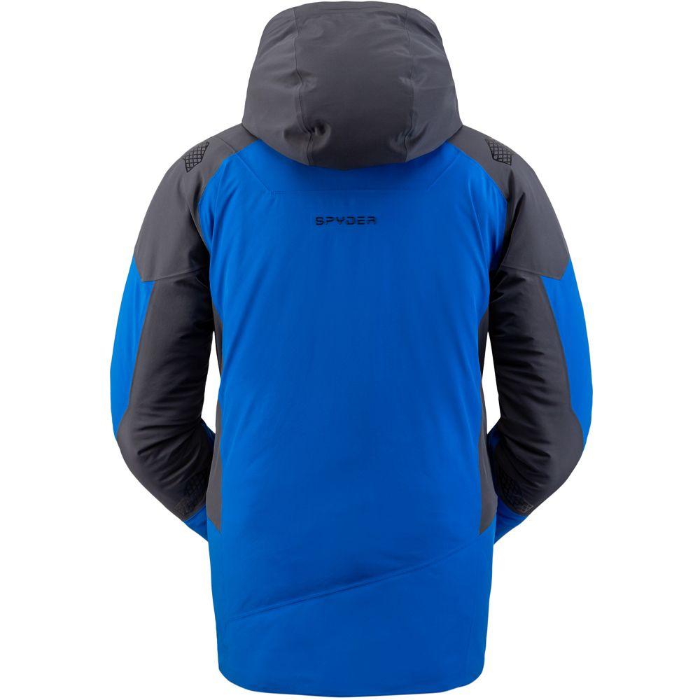 Vanqysh GTX Ski Jacket Men old glory