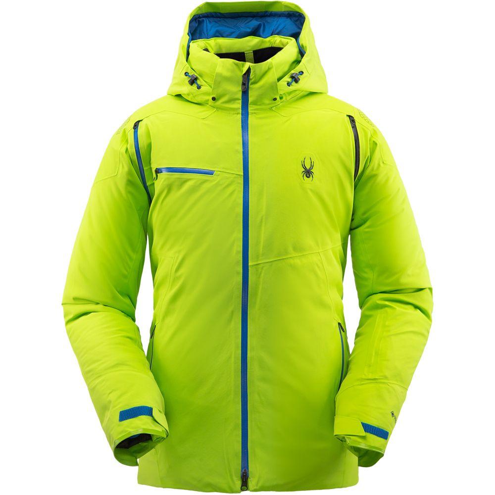 Vanqysh GTX Ski Jacket Men mojito