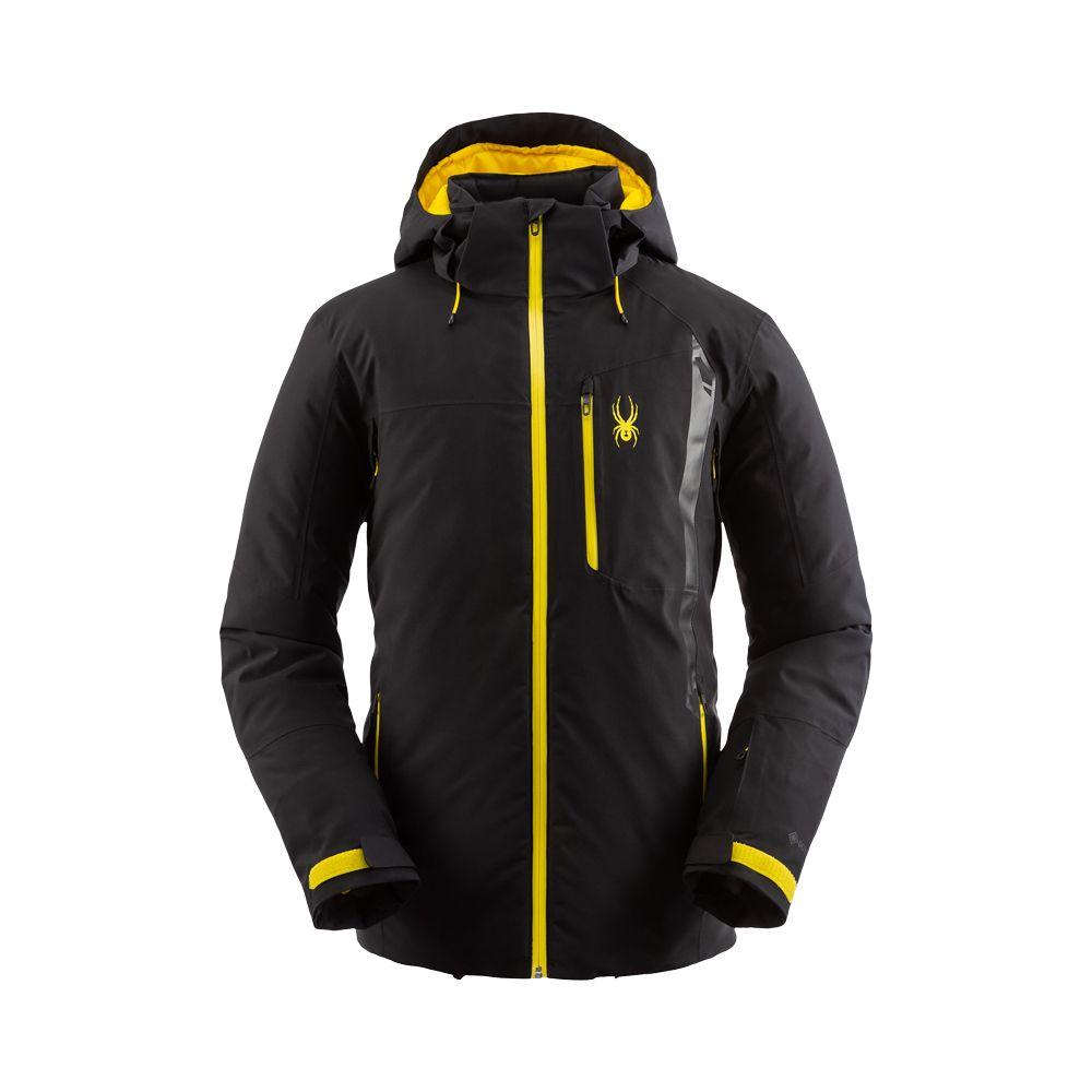 Tripoint GTX Ski Jacket Men black
