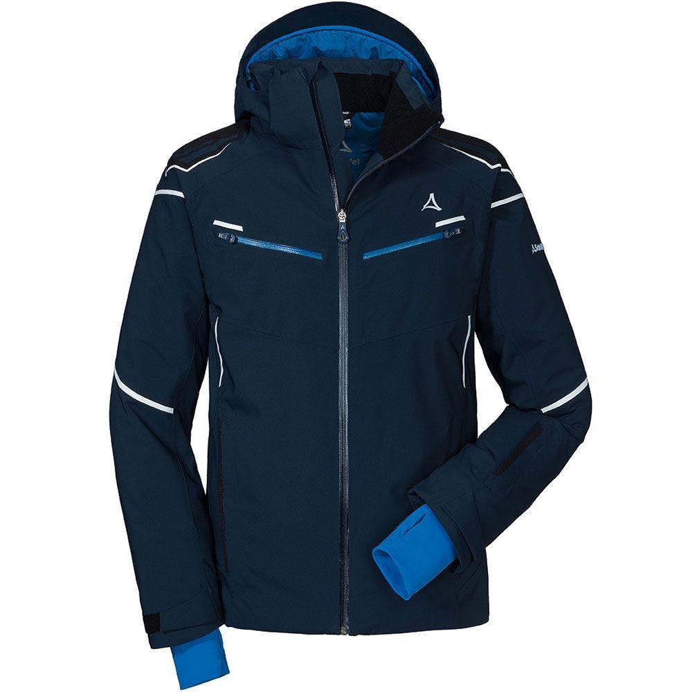 Sch/öffel Herren Bad Gastein 1 Ski Jacke
