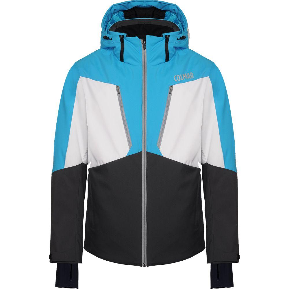 premium selection 31782 b3166 Colmar - Whistler Ski Jacket Men eclipse mirage white