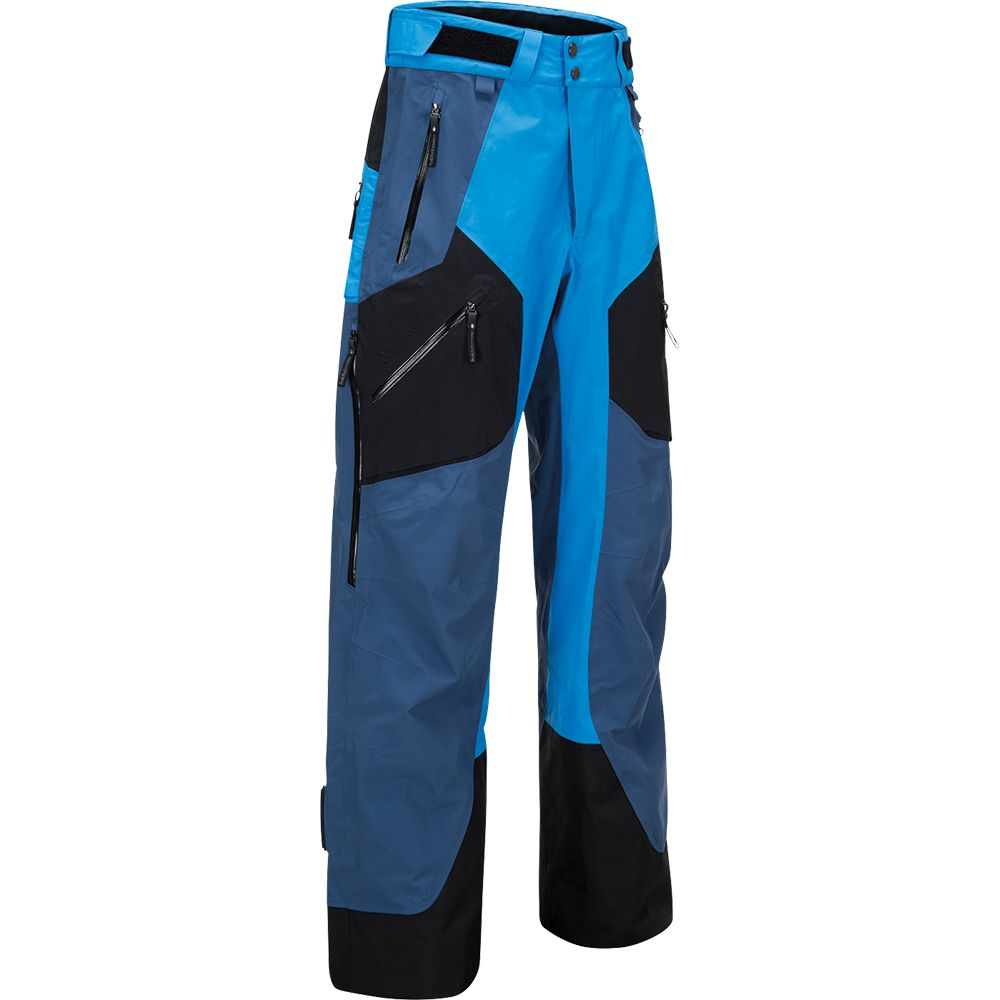 the best attitude 43d65 56ec8 Peak Performance - Heli Gravity Pants Men blue at Sport ...