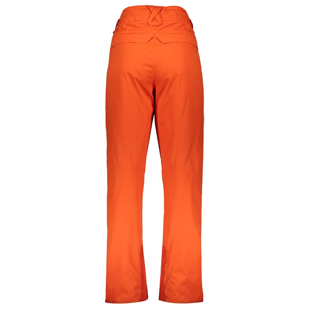 Scott Ultimate Dryo 10 Skihose Herren tangerine orange