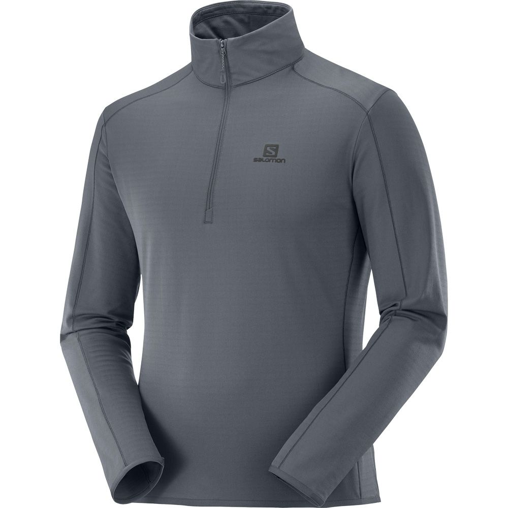 SALOMON Outrack Midlayer Half