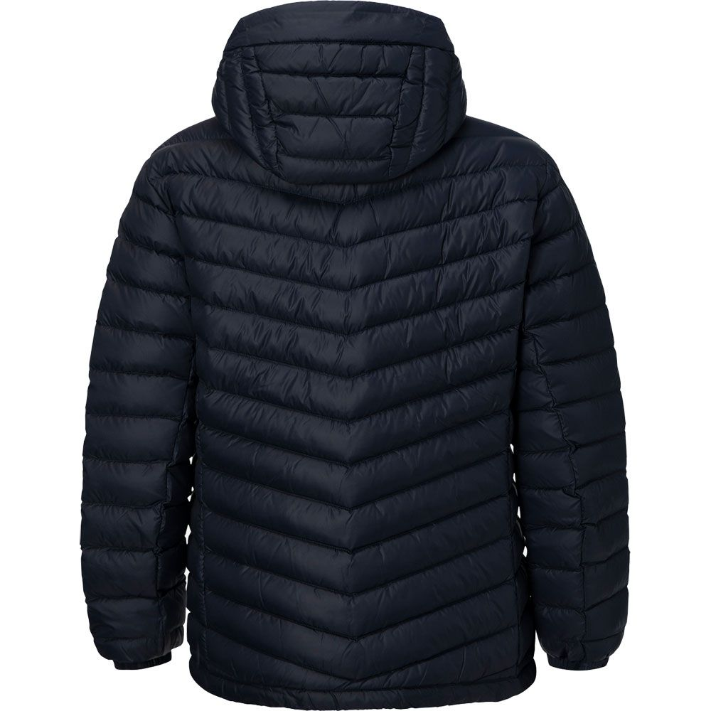 Frost Down Jacket Kids North Sea Blue