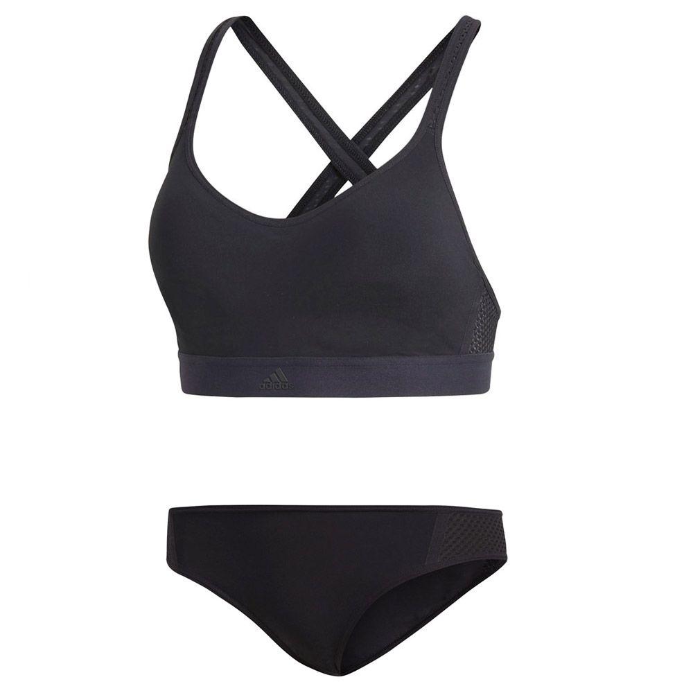 adidas amphi bikini damen schwarz kaufen im sport bittl shop. Black Bedroom Furniture Sets. Home Design Ideas