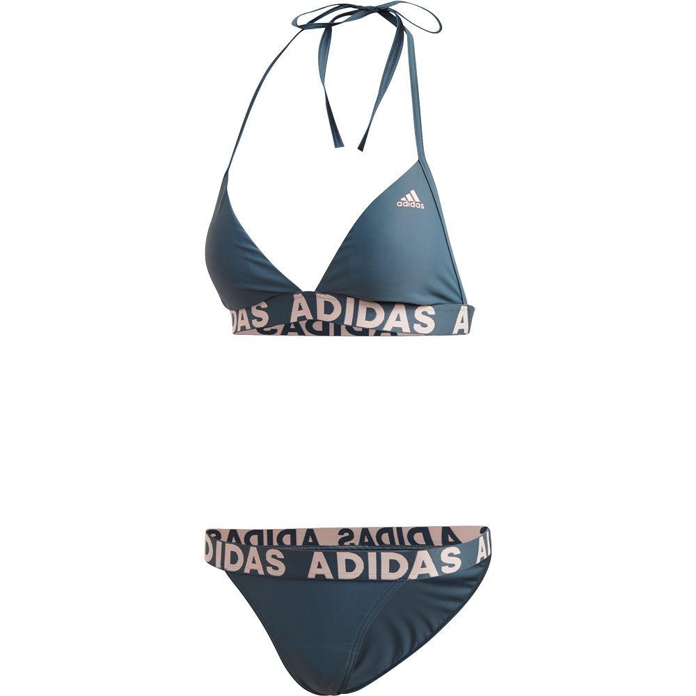 adidas Beach Bikini Women legacy blue