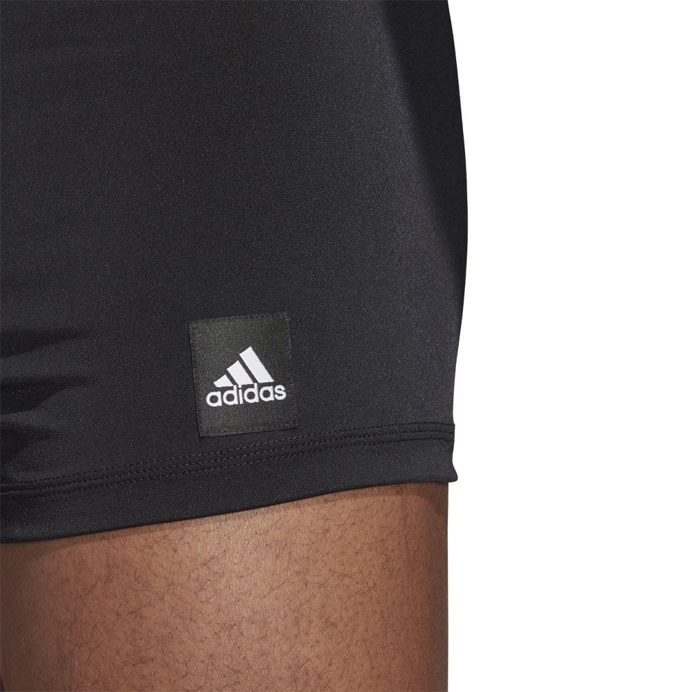 adidas Pro Solid Jammer Badehose Herren blackwhite