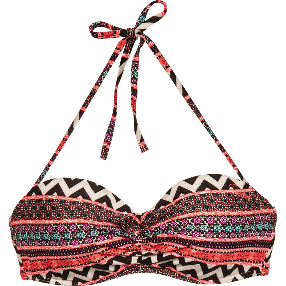 9187b19624 Protest - MM Leslie Bikinitop Women seashell at Sport Bittl Shop