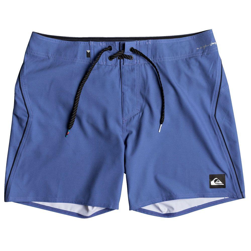 832873362d Quiksilver - Highline Kaimana 16 Beachshorts Men bright cobalt at ...