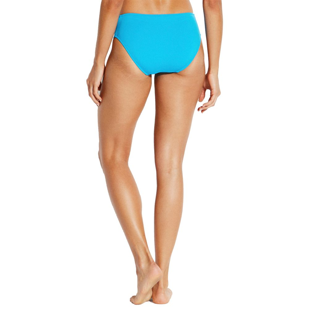 12eebe19f7 Seafolly - Active Multi Strap Hipster Bikini Pants Women electric ...
