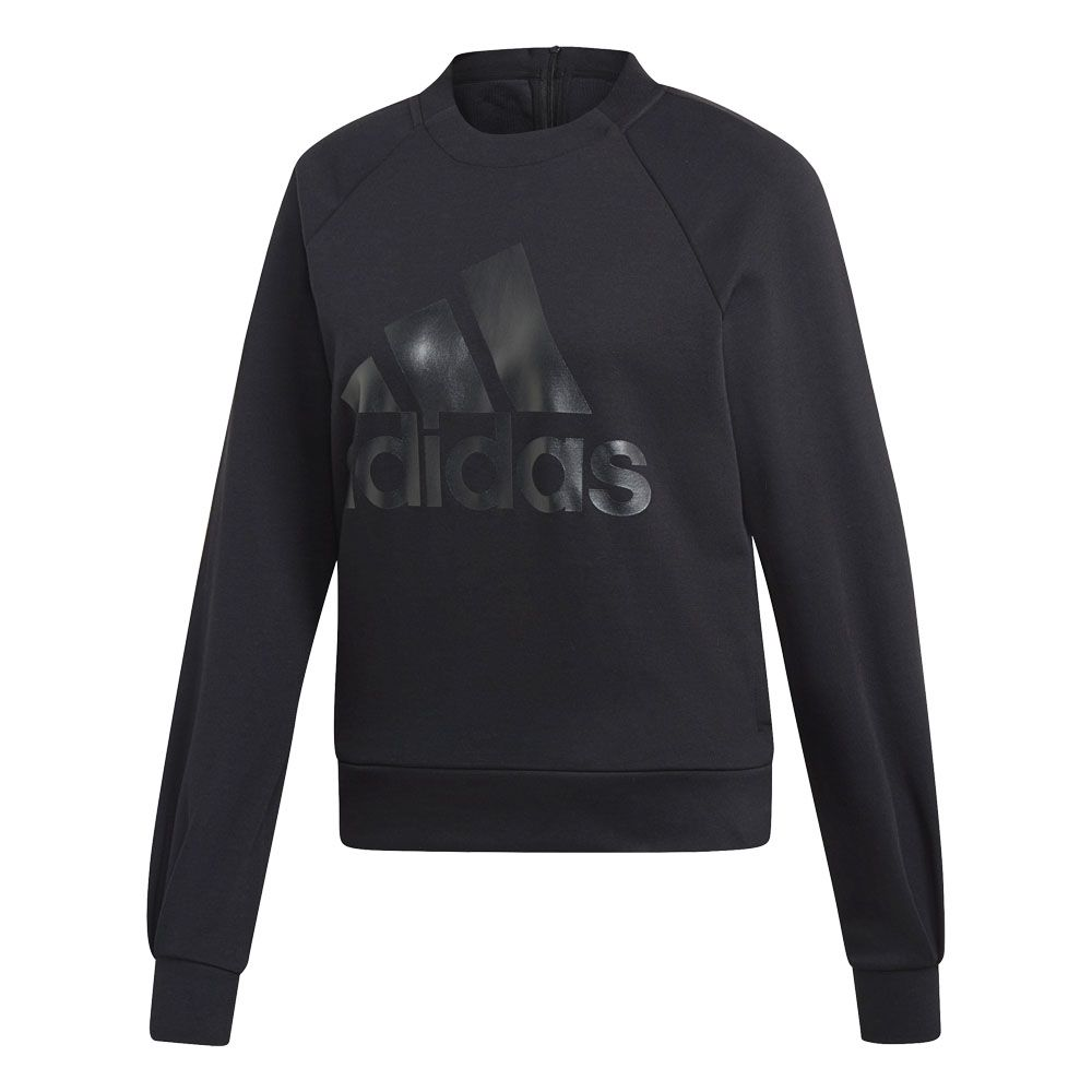 8bec79026f adidas - ID Glory Sweatshirt Women black at Sport Bittl Shop