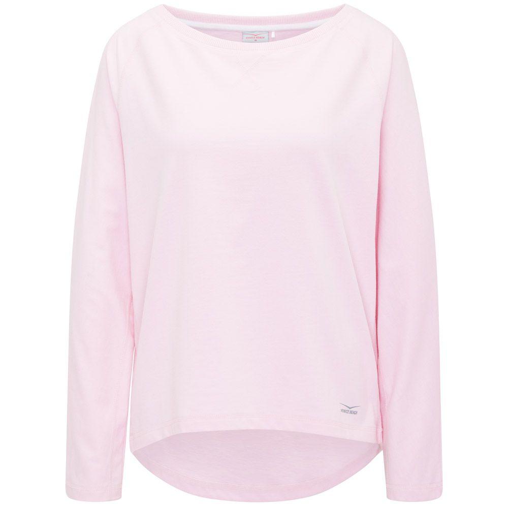 huge discount 392a0 081a0 Venice Beach - Danger Pullover Damen rose kaufen im Sport ...