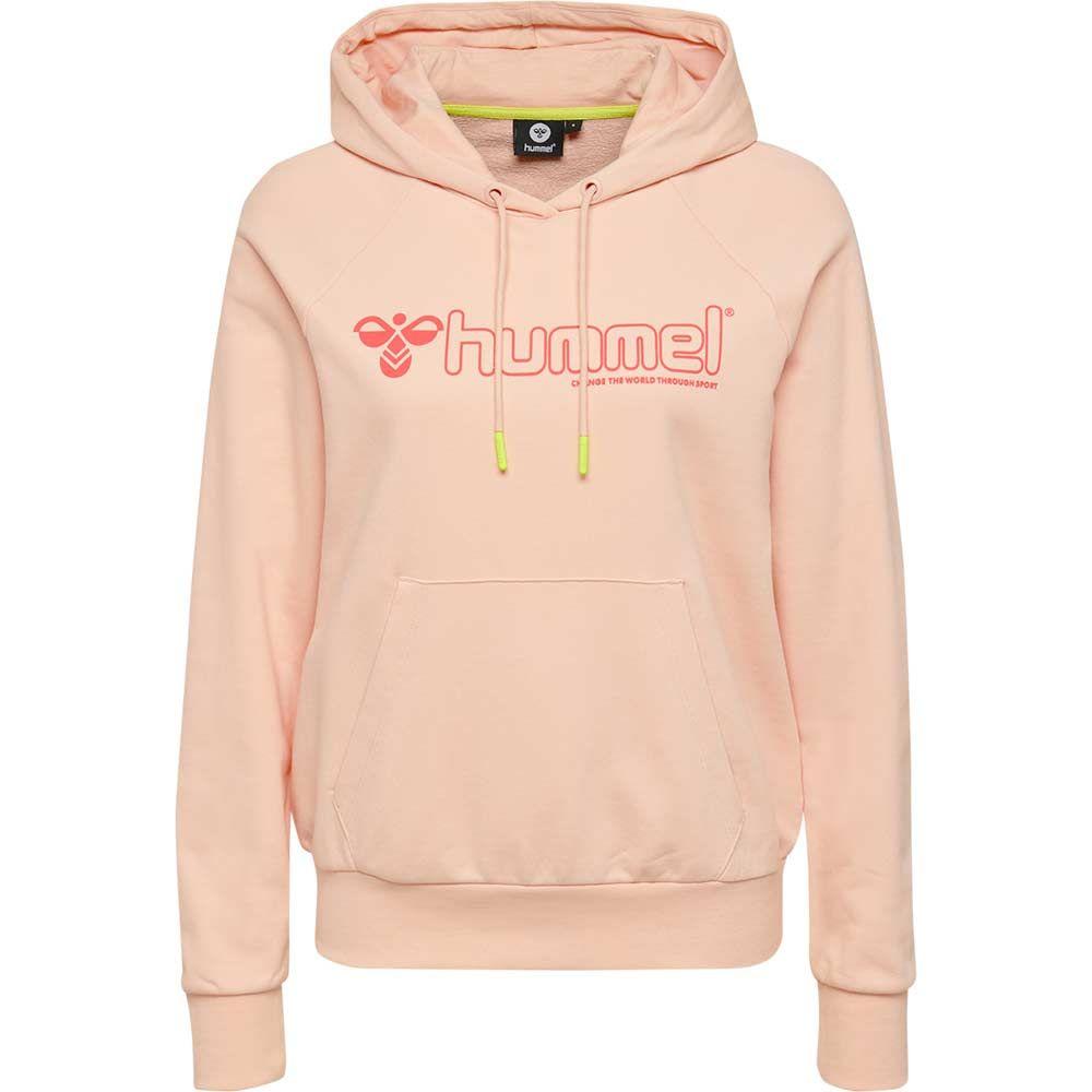 Hummel hmlNoni Hoodie Damen cloud pink kaufen im Sport