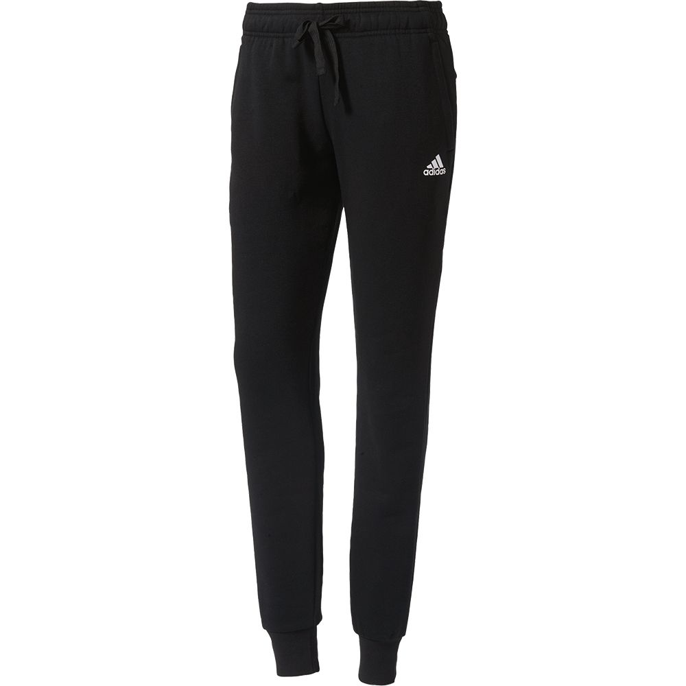adidas - Essentials Solid Hose Damen black white