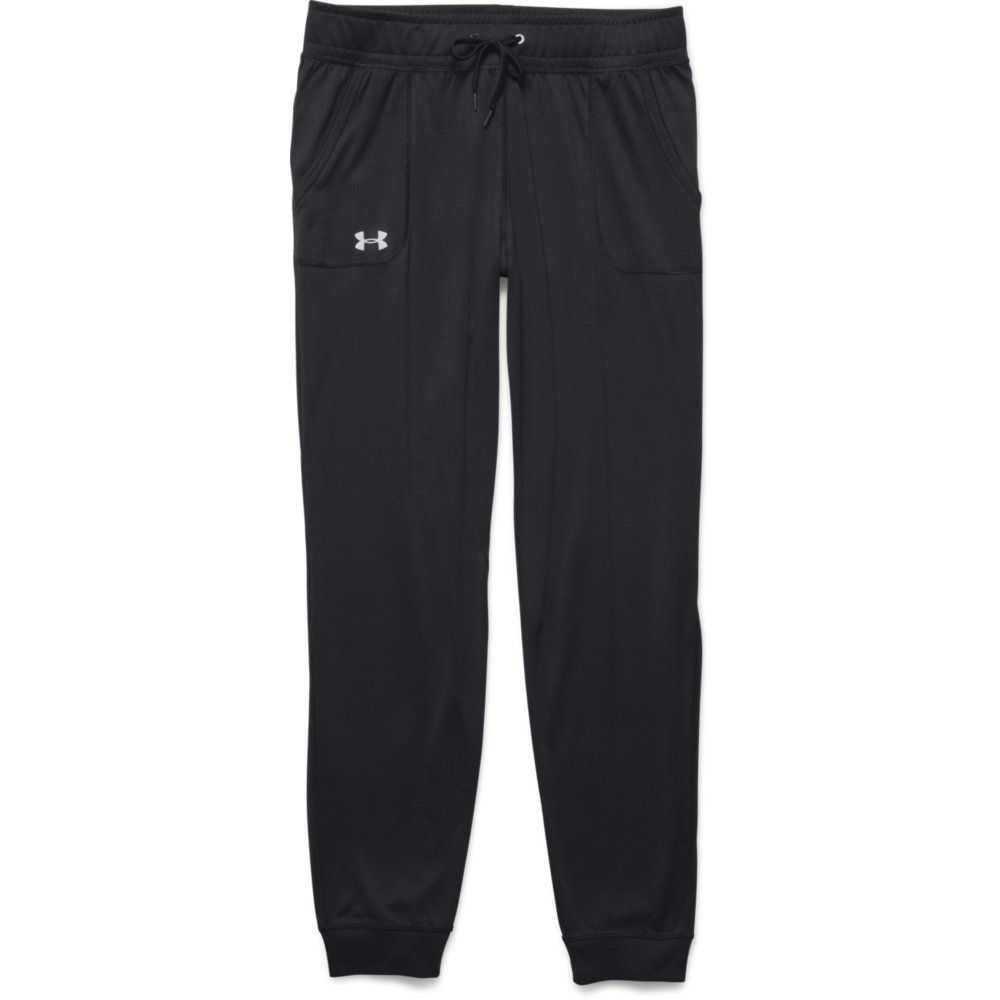 under armour tech jogginghose solid schwarz kaufen im. Black Bedroom Furniture Sets. Home Design Ideas
