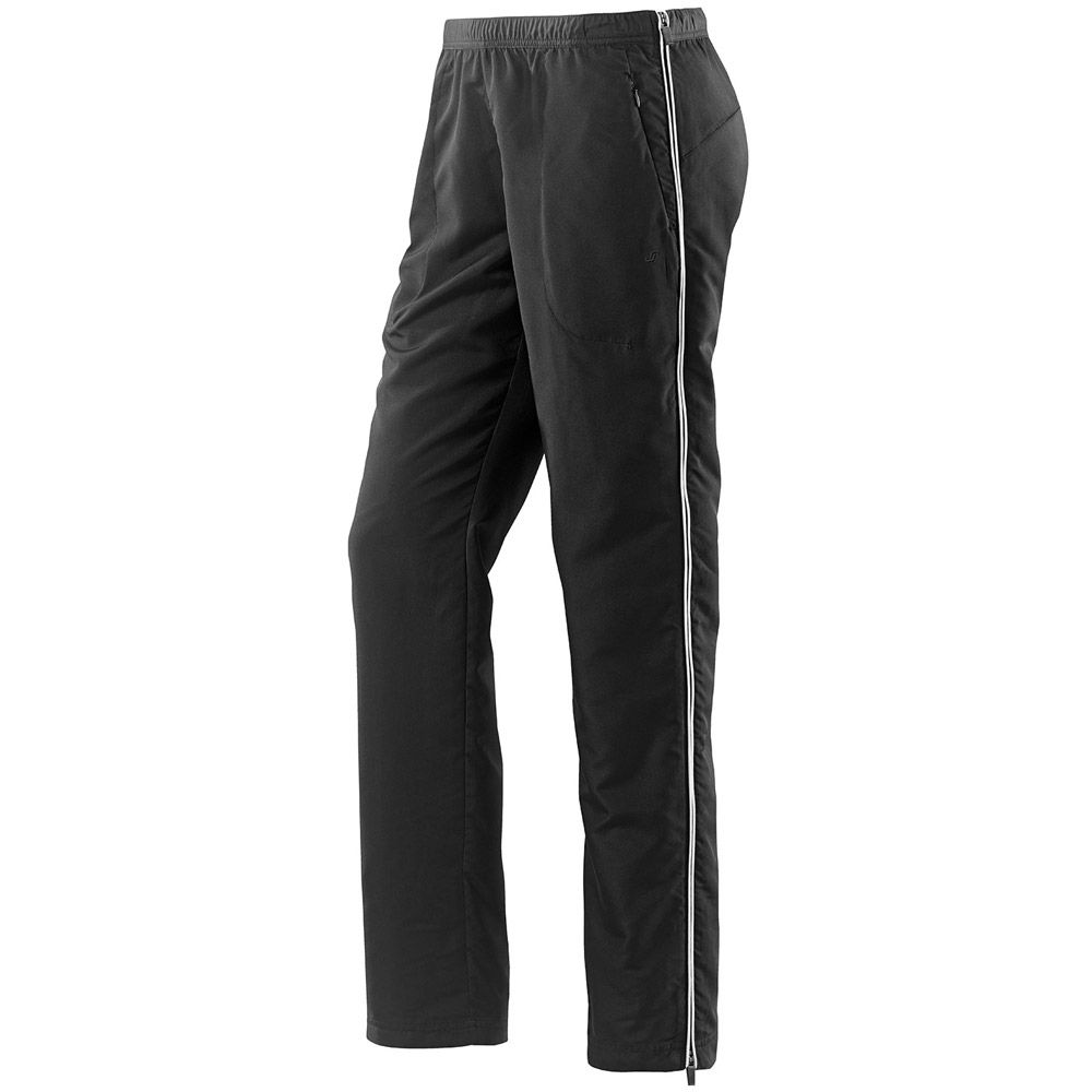 Joy Merrit Training Pants Women black white