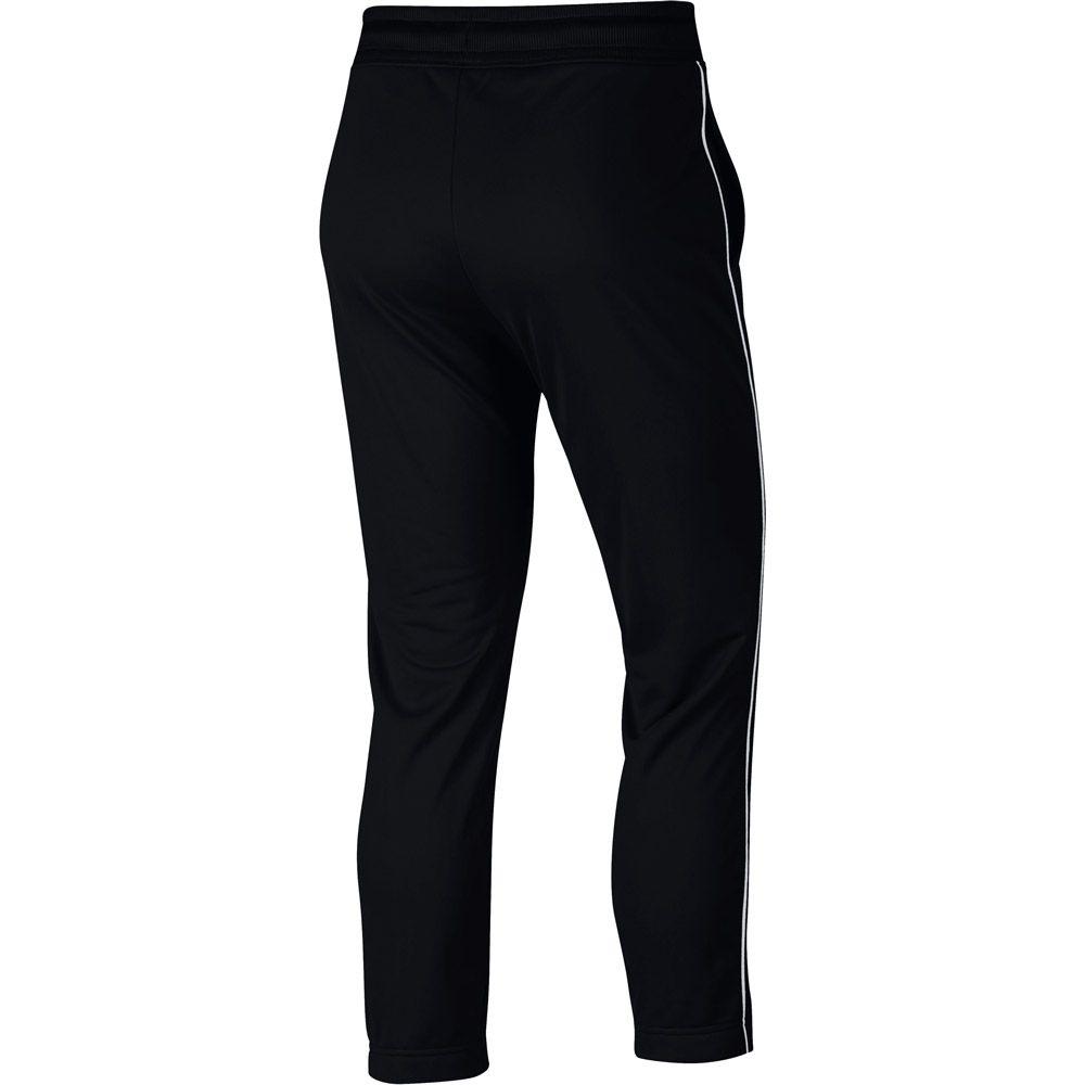 Nike Sportswear Hose Damen schwarz weiß