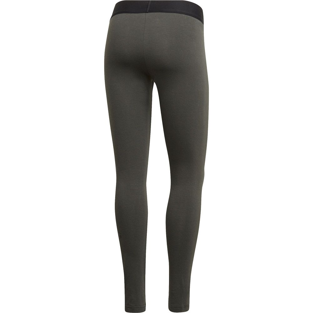 adidas Must Haves Badge of Sport Tights Women legend earth
