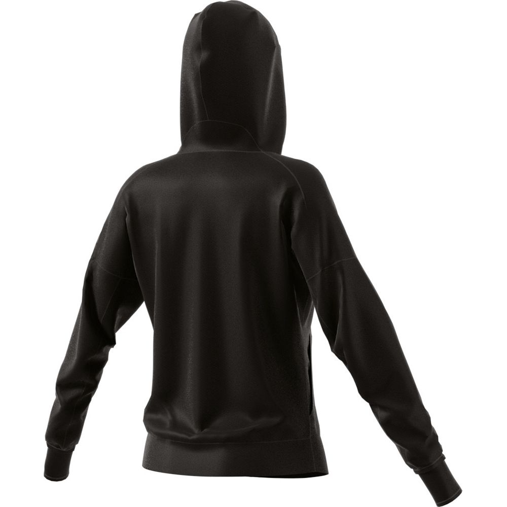 adidas Z.N.E. Hoodie Women black at Sport Bittl Shop
