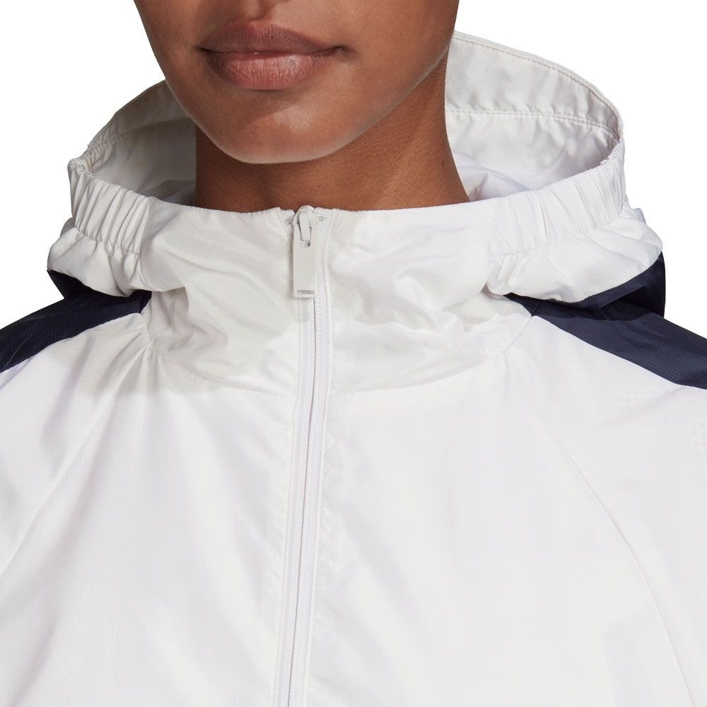 adidas TERREX Agravic 3L Jacket at Sport Bittl Shop