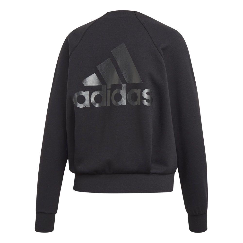 adidas - ID Glory Bomberjacke Damen schwarz kaufen im Sport ...