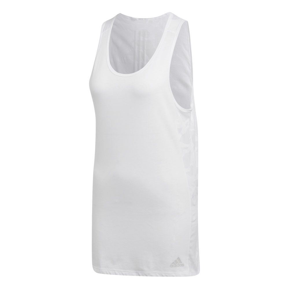 adidas ID Tank Top Women white at Sport Bittl Shop