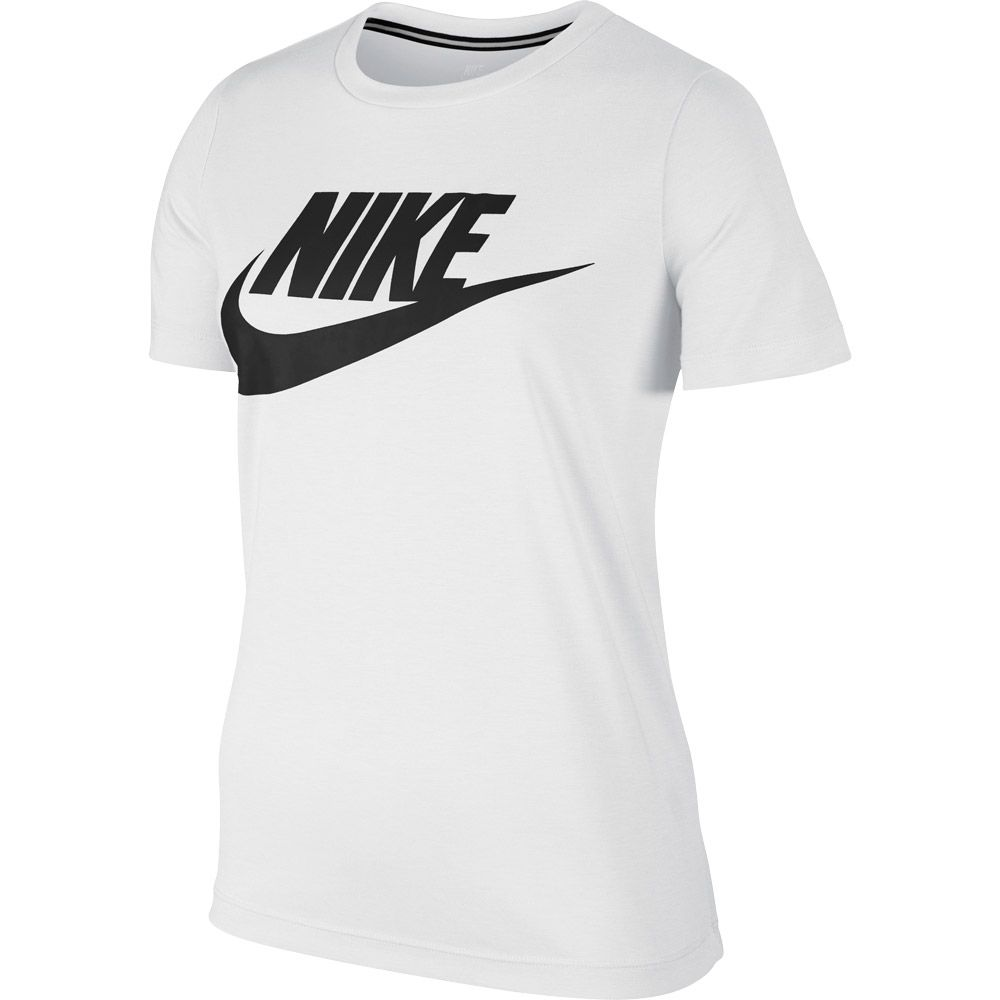 T black Nike Essential Women shirt Sportswear white TK1FcJl3