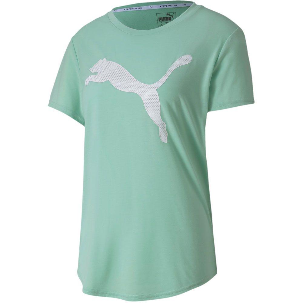 Puma - Evostripe T-shirt Women mist