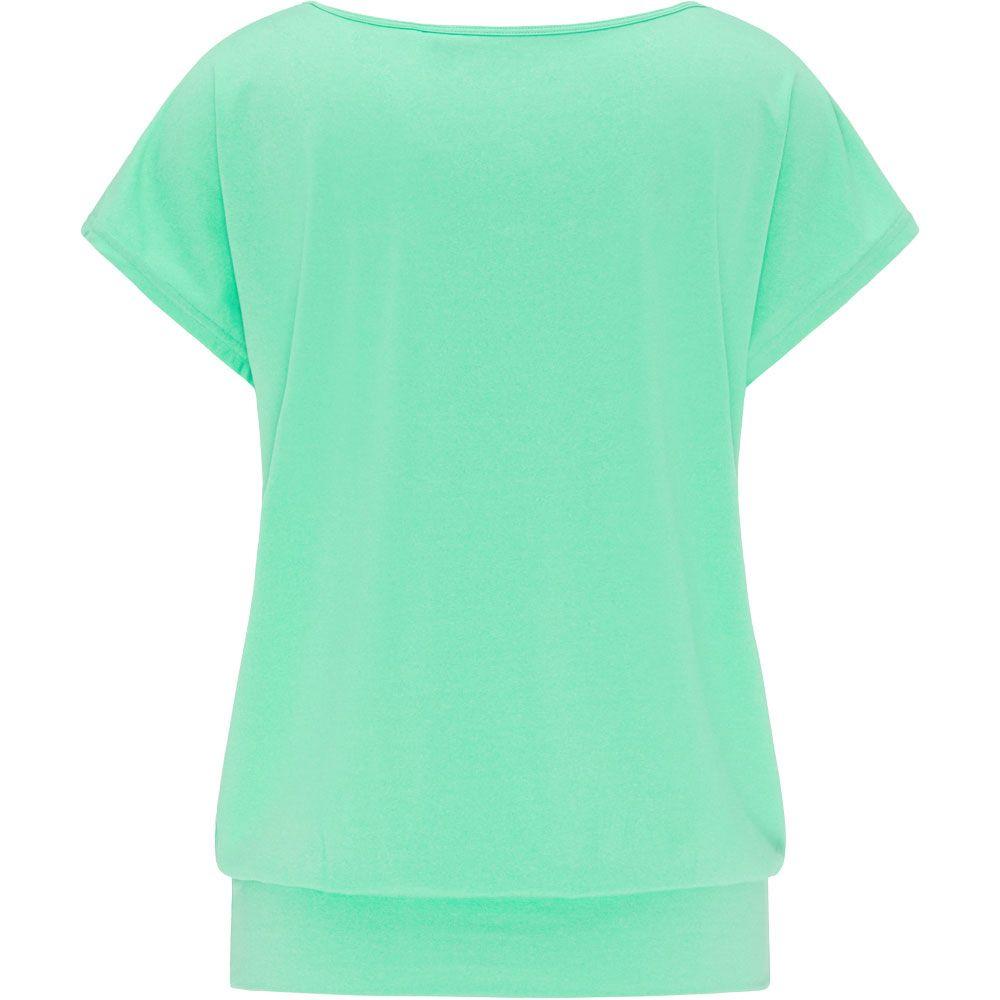 Venice Beach Ria DMELG T-Shirt Spearmint