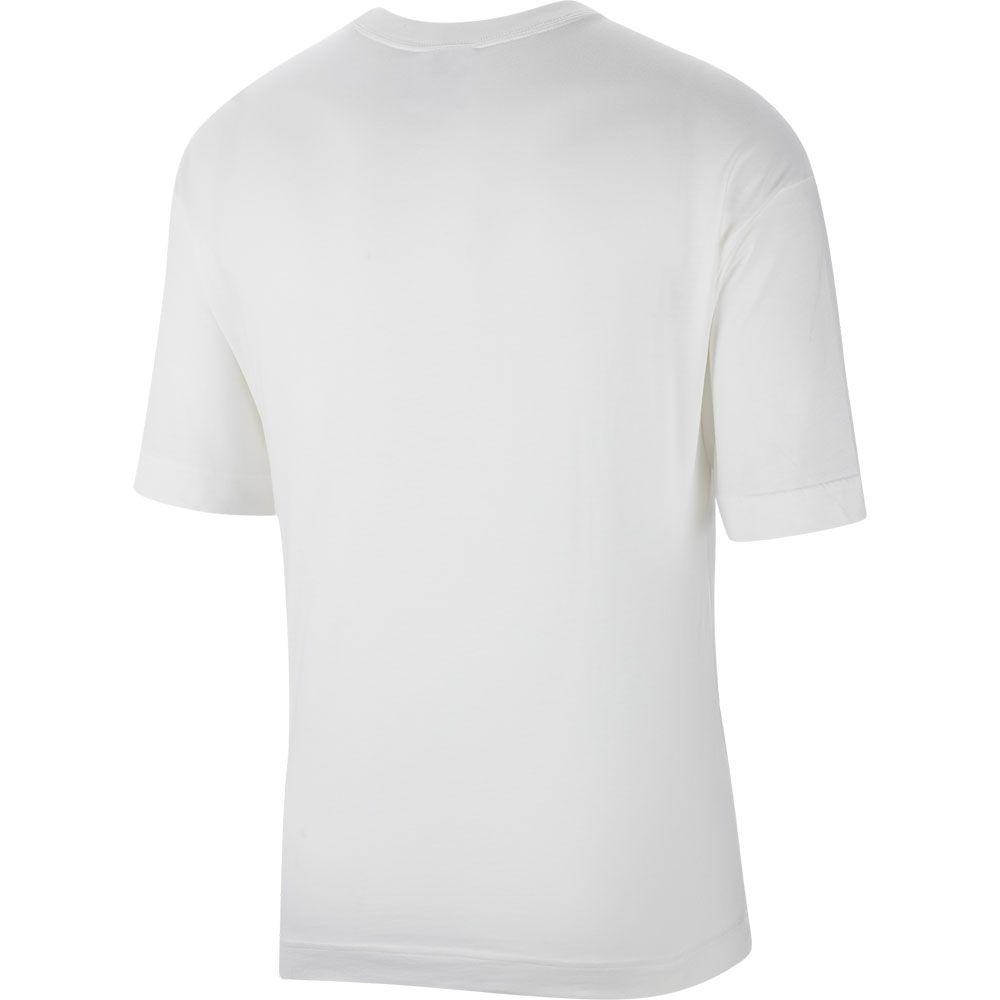 Nike Sportswear Air T Shirt Damen weiß