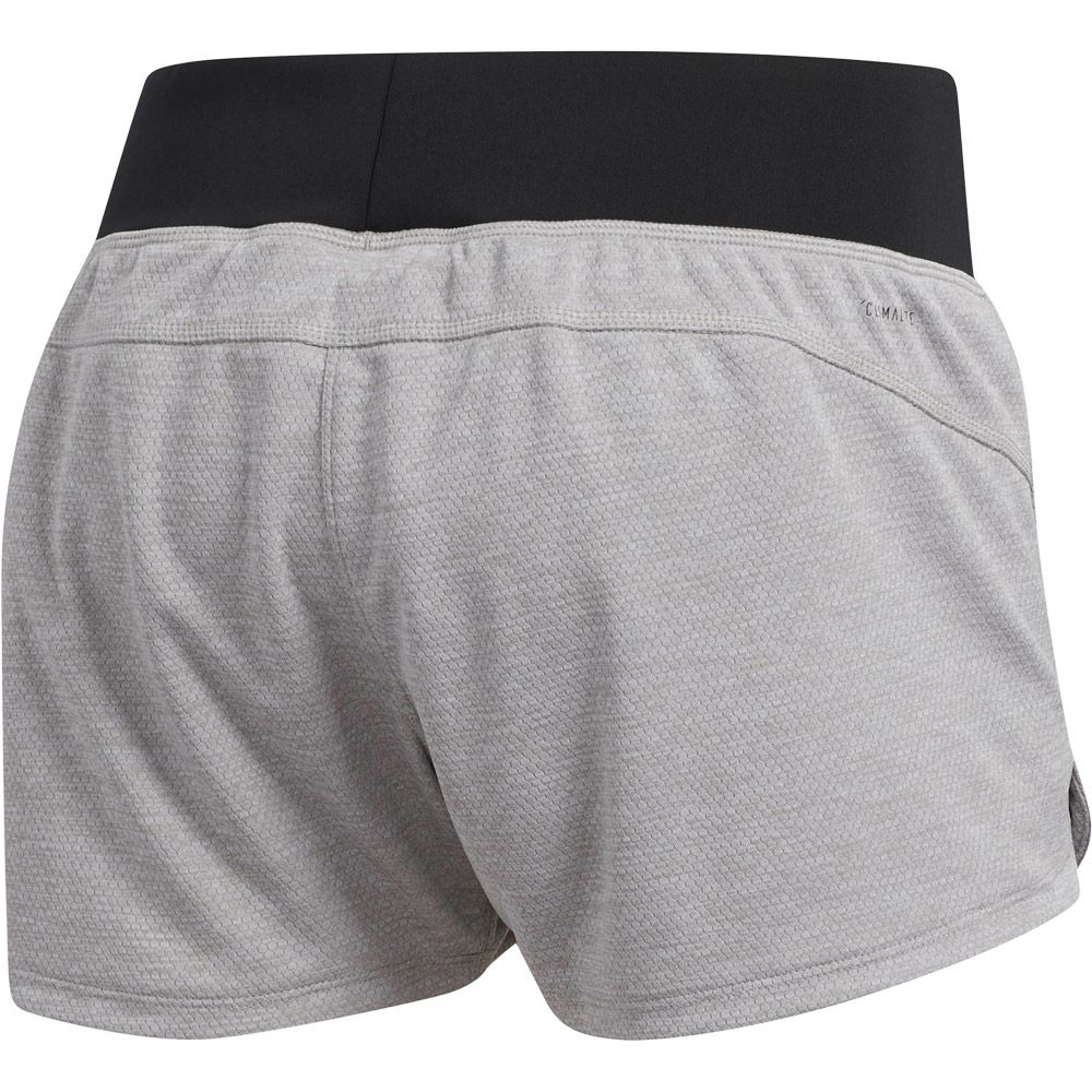 adidas shorts 2 in 1 damen