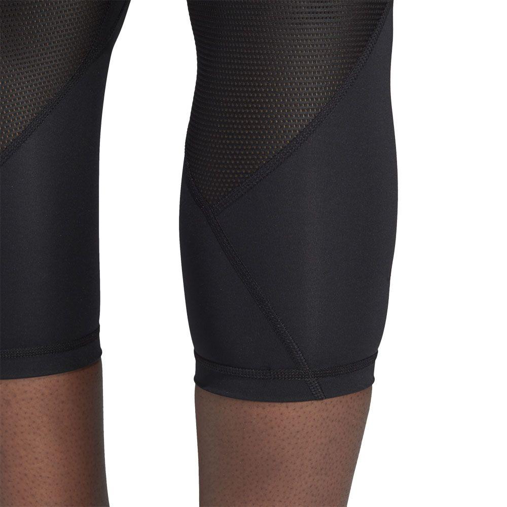 adidas Alphaskin Sport 34 Tights Women black
