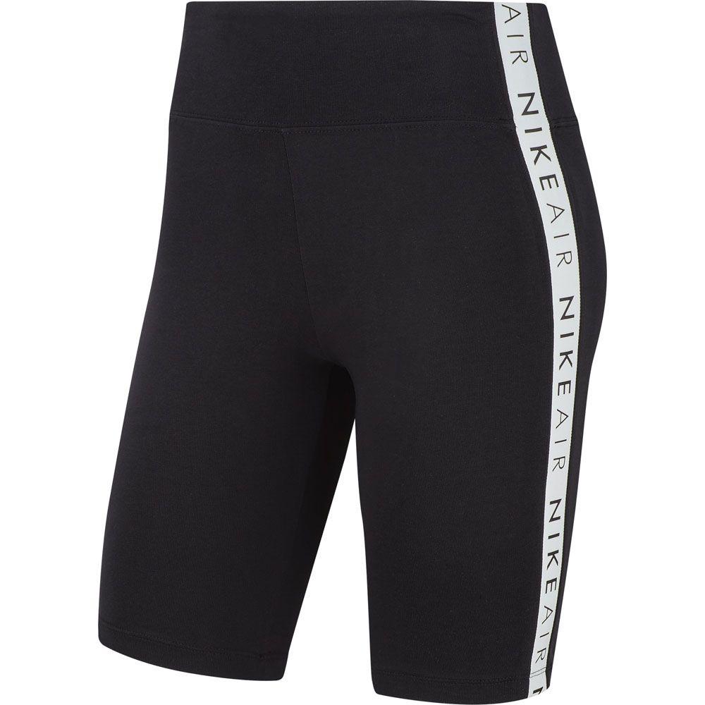 Women black Sportswear Shorts Air Nike Tight eEDIHW9Y2