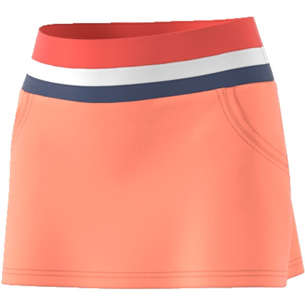 the best attitude a0768 10c96 adidas - Club Tennis Skirt Women chalk coral at Sport Bittl Shop