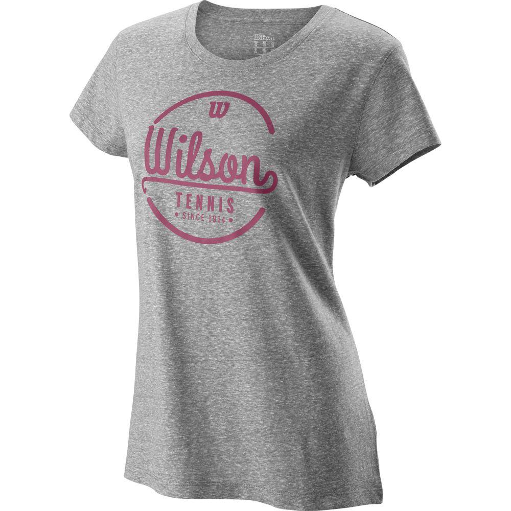 adidas Club T shirt Women trace scarlet at Sport Bittl Shop