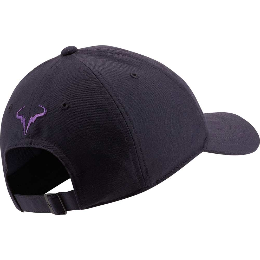 outlet many fashionable huge selection of Nike - Court AeroBill Rafa Heritage86 Cap Unisex gridiron bright violet