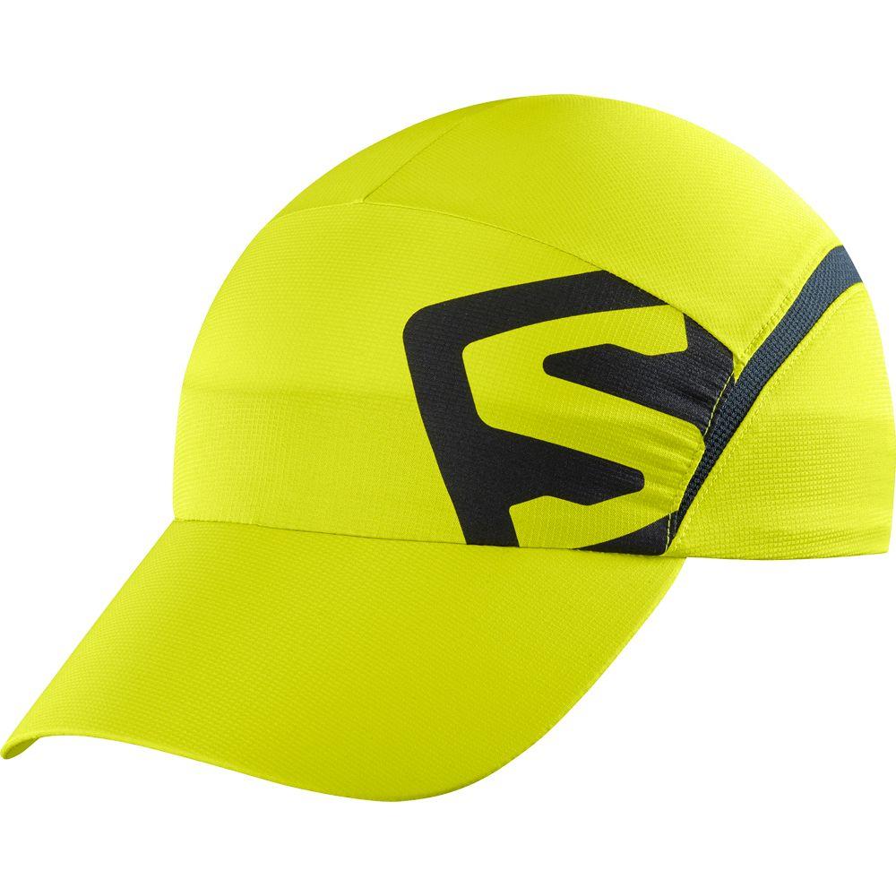 43e110873 Salomon - XA Cap sulphur spring black