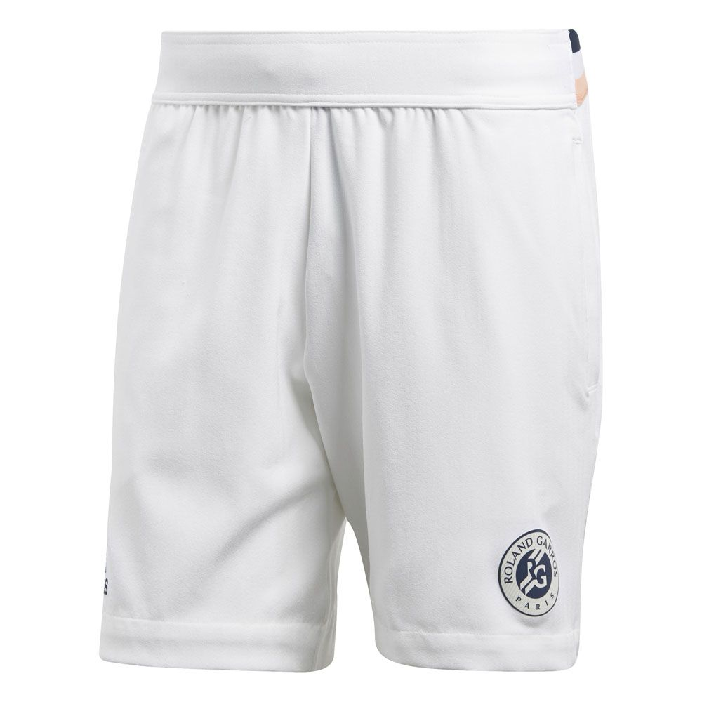 6766d76e027 adidas - Roland Garros Tennis Shorts Men white