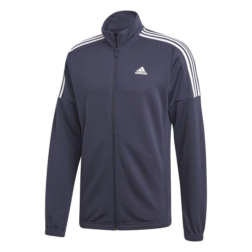 Adidas Sport Herren Trainingsanzug Team Legend Ink White PiOXkZu