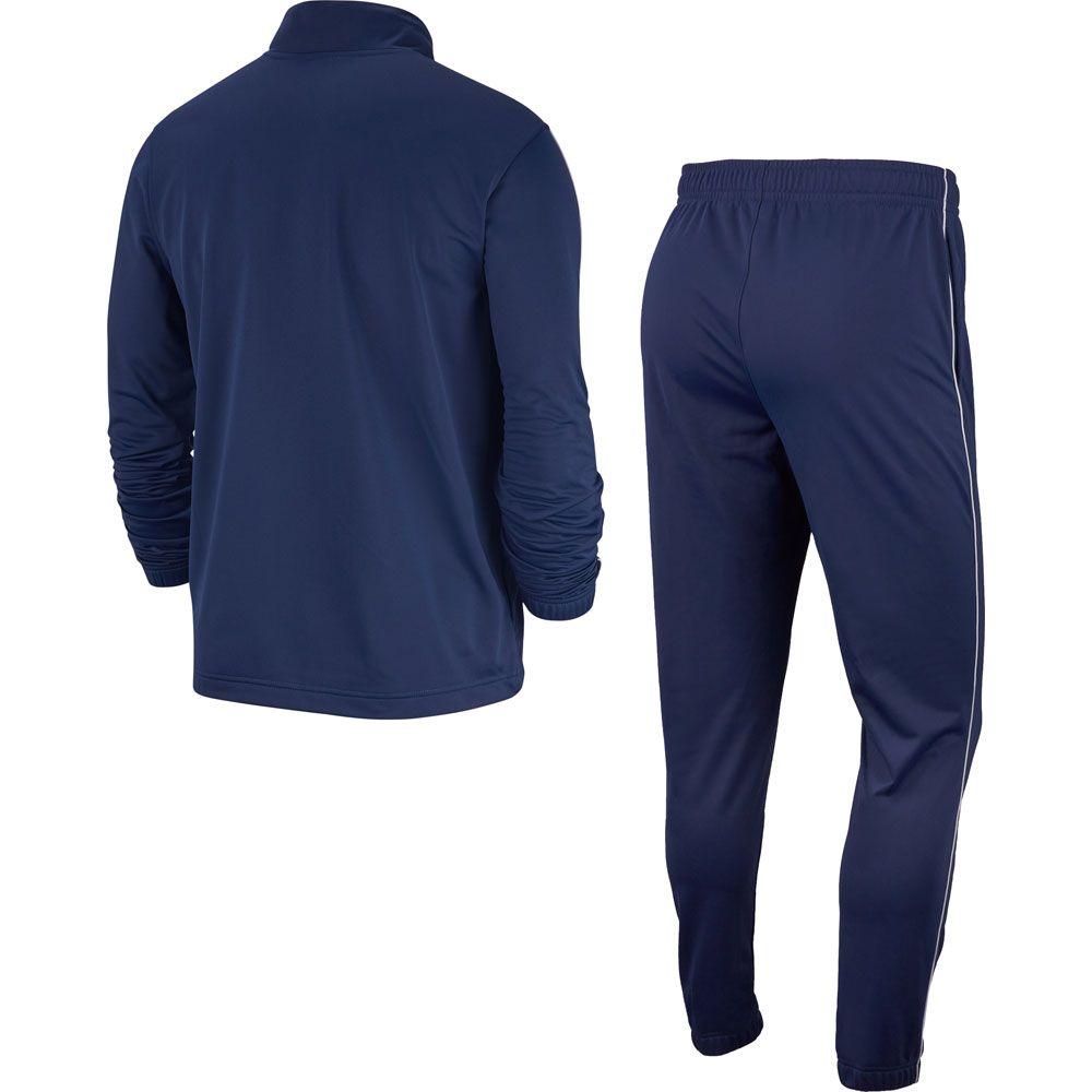 Nike Sportswear Trainingsanzug Herren midnight navy white