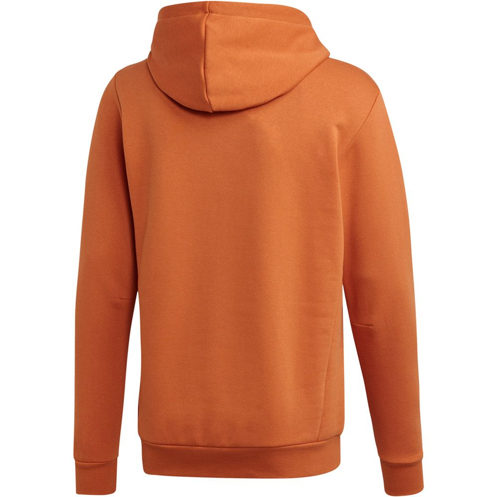 später Online kaufen spätester Verkauf adidas - Must Haves Badge of Sport Fleece Hoodie Herren tech copper