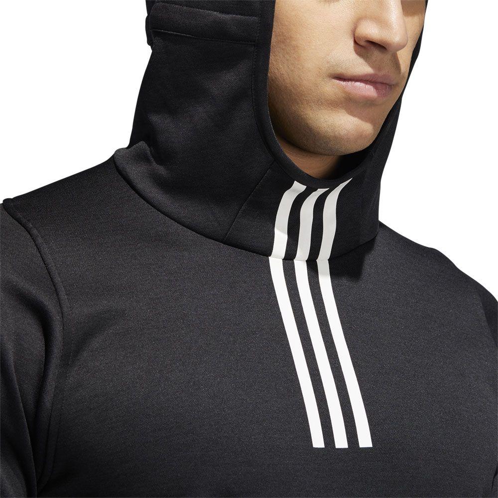 adidas hoodie schwarz herren